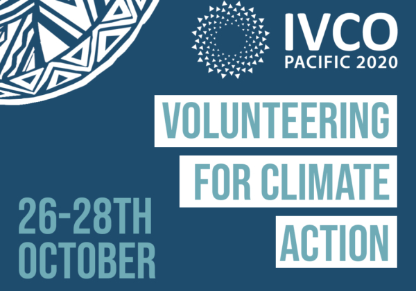 Volunteering for Climate Action